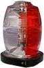 Whelen A470AS Head Assembly Split Red/White Lens