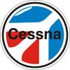 Cessna Yoke Emblem