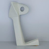LH Doorpost Stationair, Cessna  U206G, TU206G. part 1215046-9
