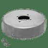 "SunBeacon II 3.75"" Diameter Adapter, 107-KIT-0049"