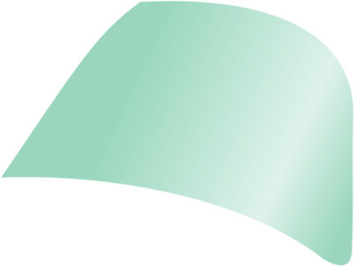Windshield (RH or LH) (Includes Foam Tape) GLA2038II
