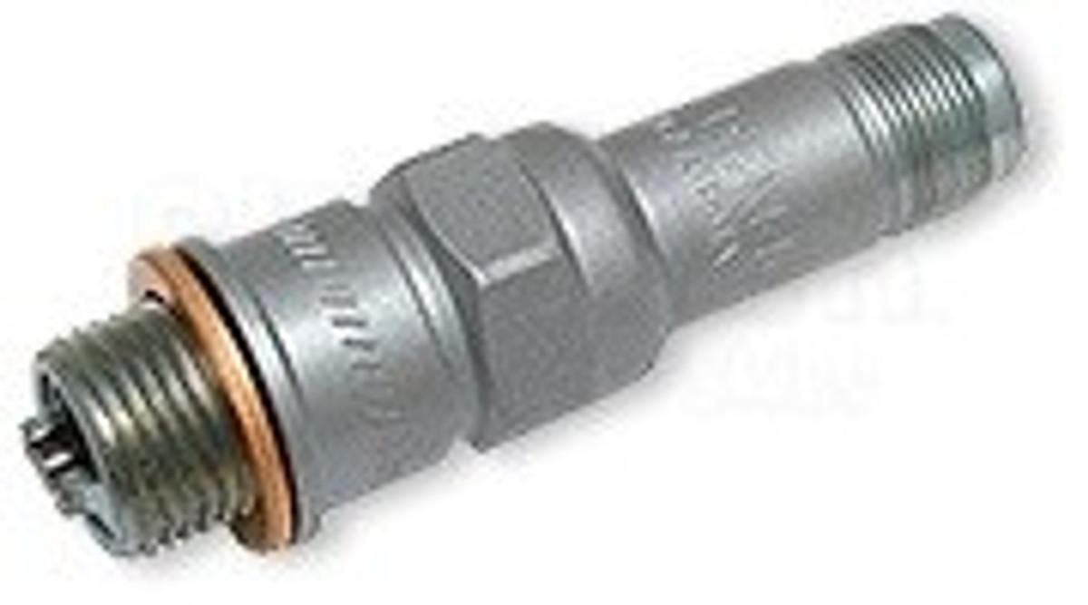 REM38E Champion Spark Plugs