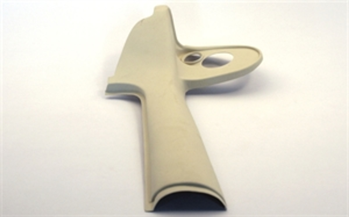 DOORPOST COVER, LH OR RH Cessna 0515026-8 or 0413484-22