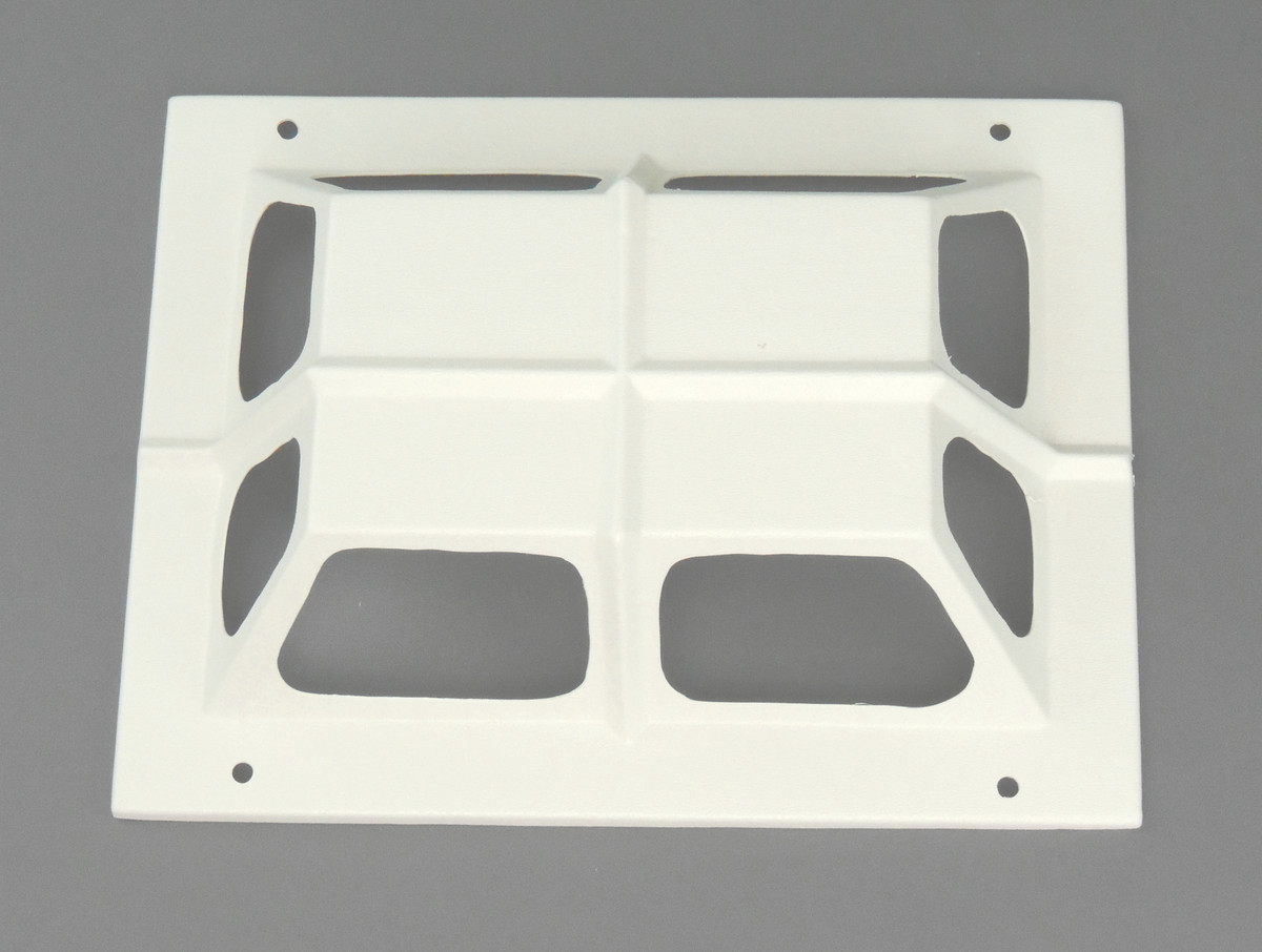 COVER, EVAPORATOR FILTER. PIPER 99550-02, 99550-002