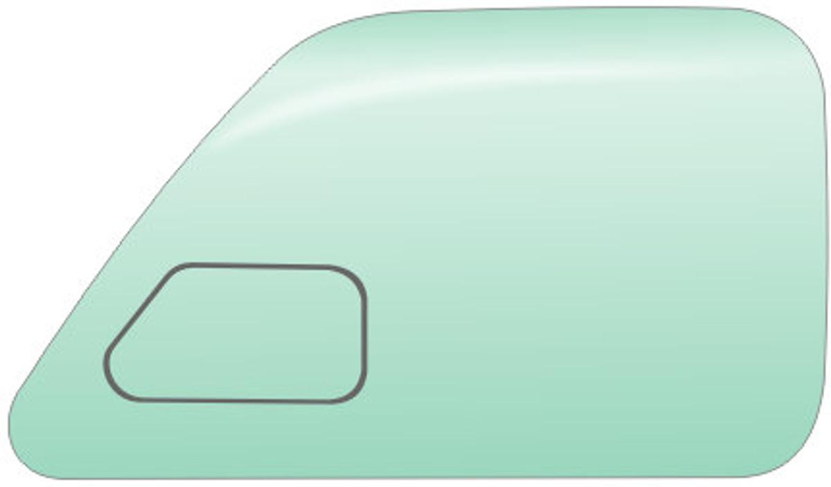 Beechcraft Window 35-410291-SA14, 35-410291-132, 35-410291-628, 35-410291-652, 96-420011-634, 002-430052-1, 002-430052-11