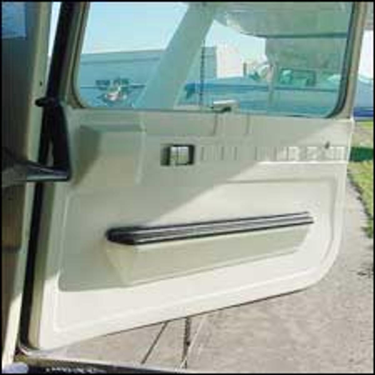 Cessna 150 / 152 Door Panel