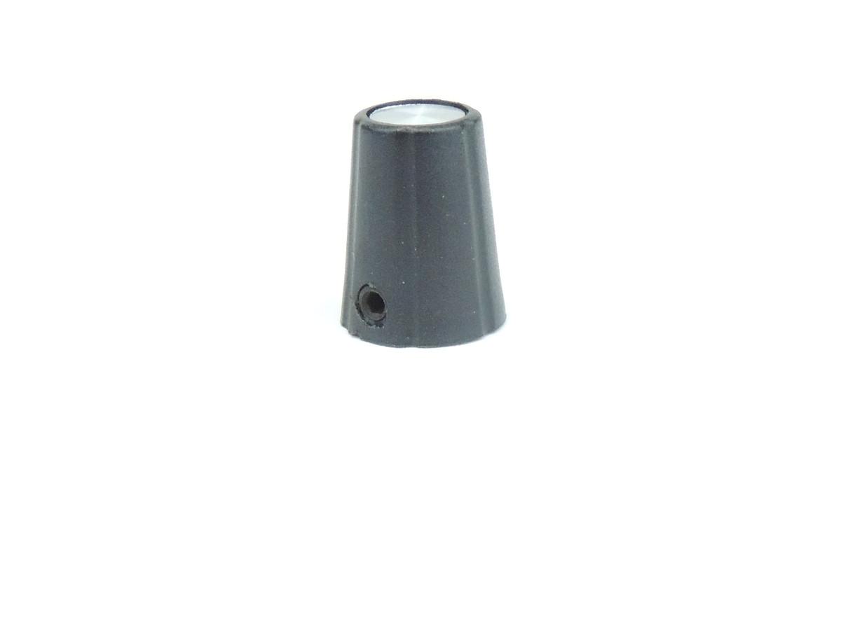 Piper Heat Duct Knob. Piper 571-132, 66980-00