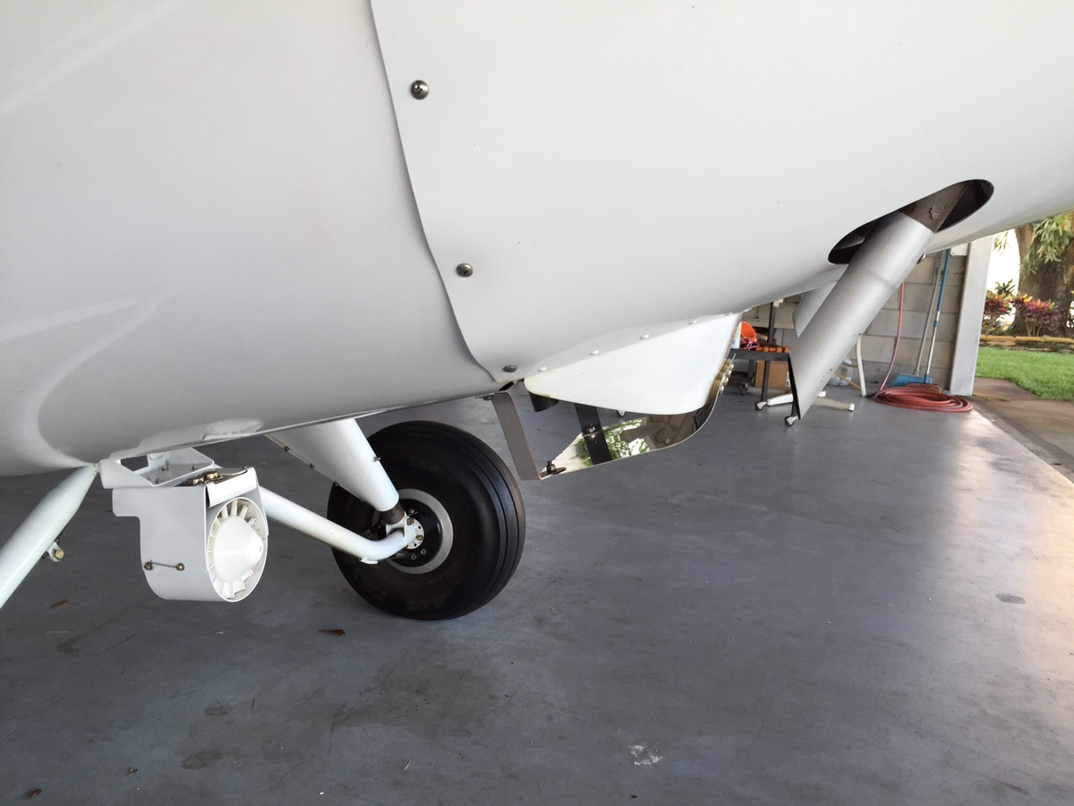 Aeronca Auxiliary Power Supply (11AC/BC)
