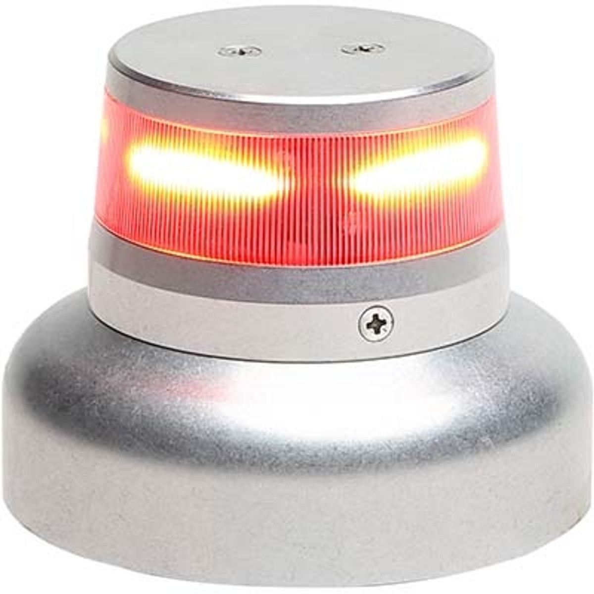 Whelen ORION 360 Beacon Part 01-0772010-13. Model OR36R2WL