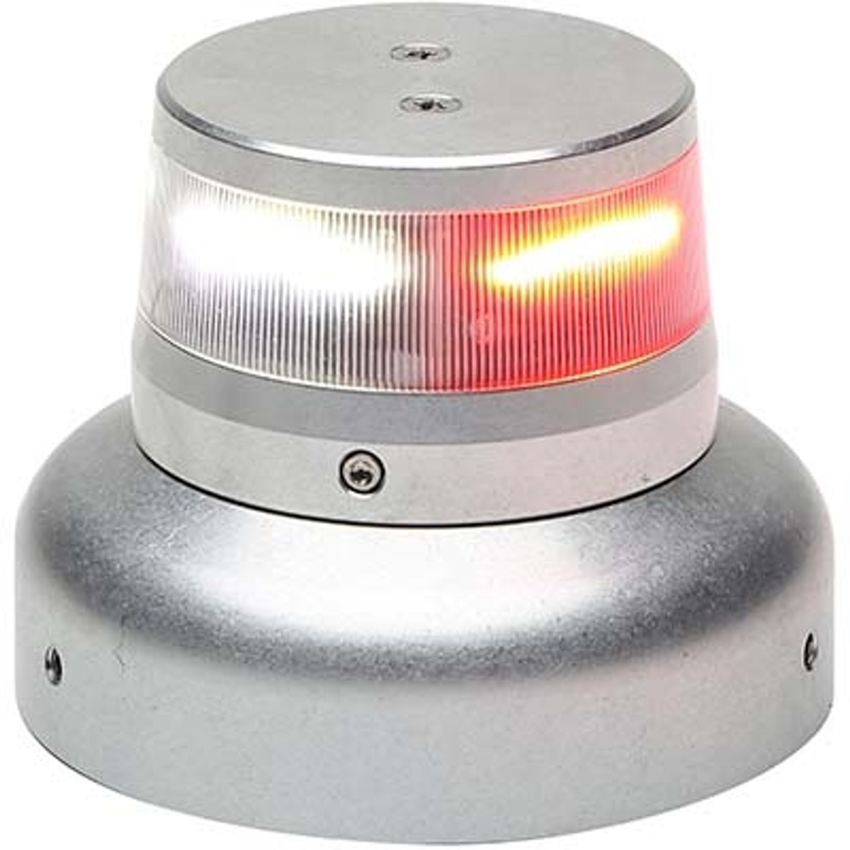 Whelen ORION 360 Beacon Part 01-0772010-72, Model OR36S1W