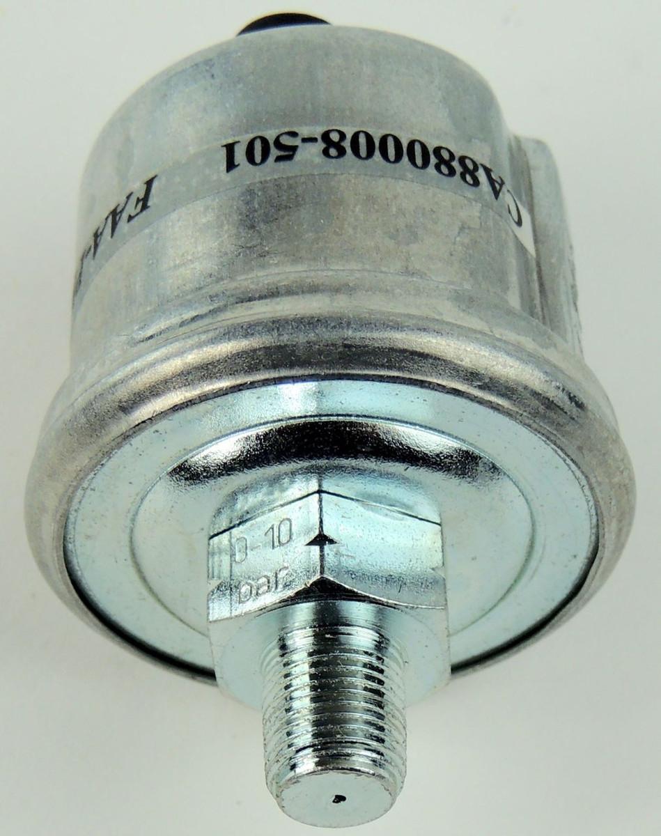 Transducer, Oil Pressure. Mooney 3060-00018, 3060-18, 880008-501