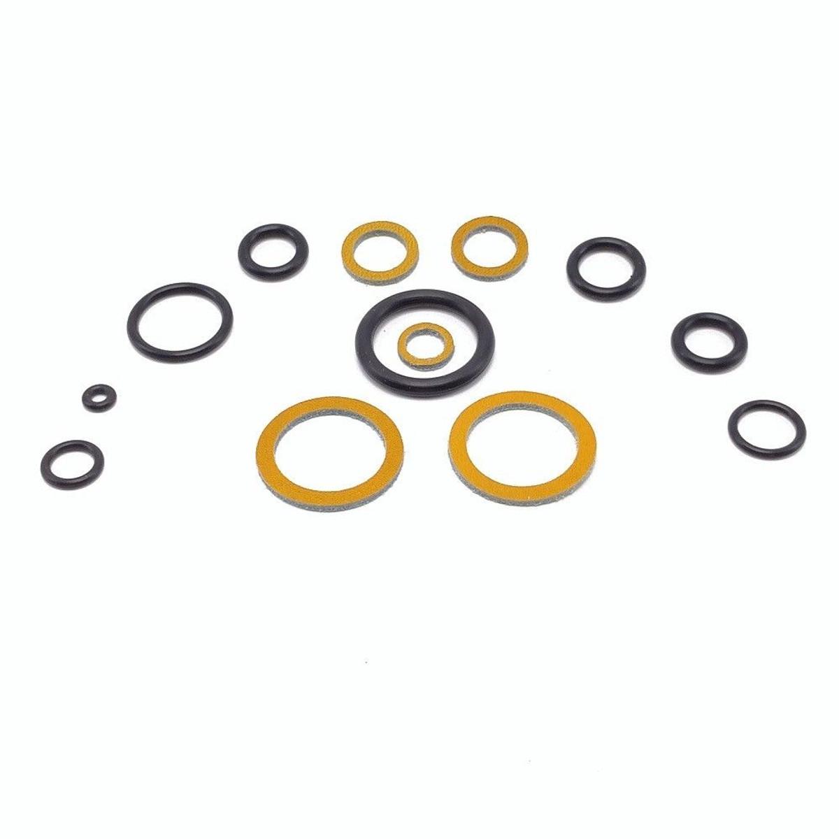 HE625/HE1506 Mooney M20 Series Hydraulic flap actuator 65-67 M20C, M20D, M20E, M20F