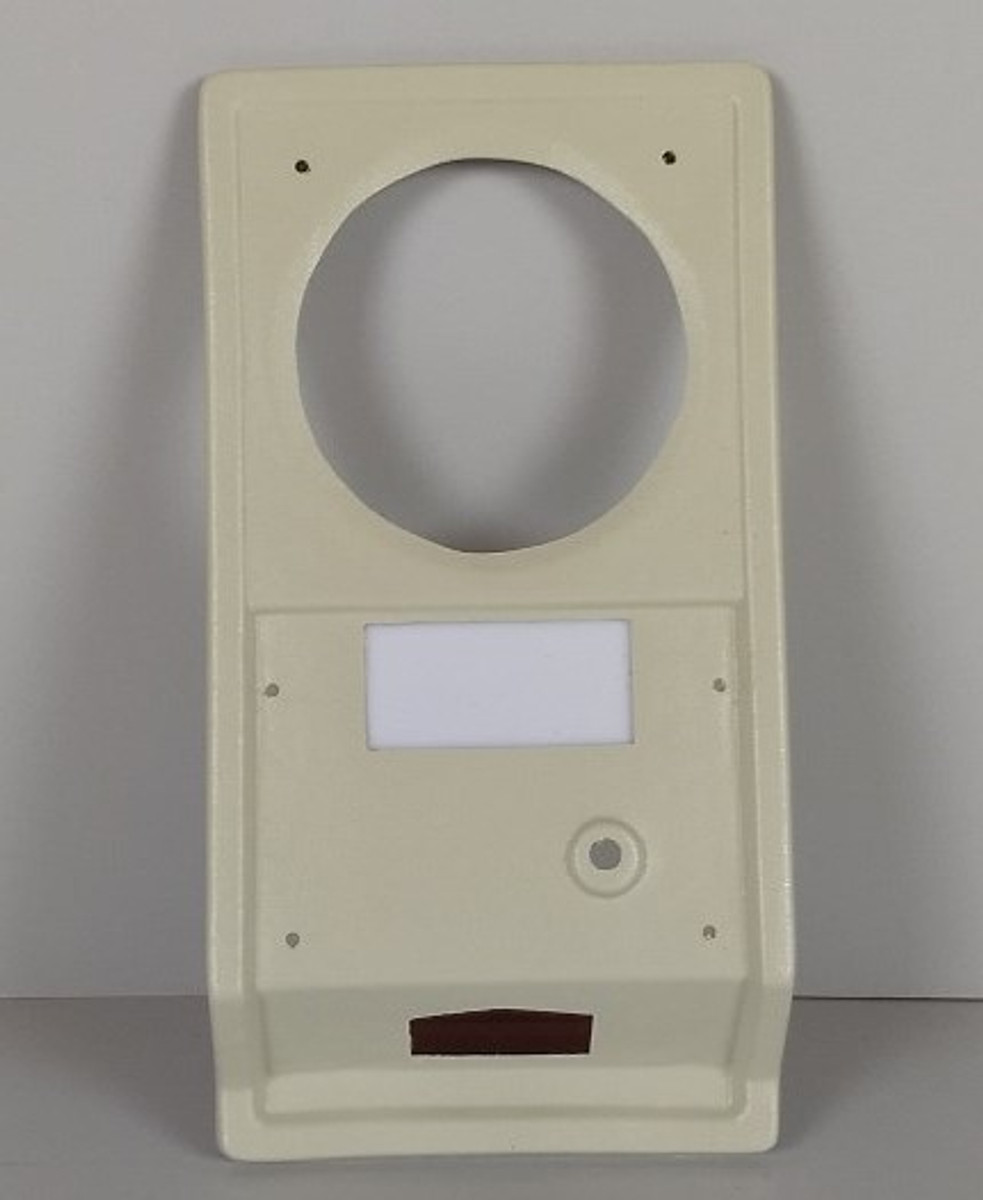 Cover,Overhead Console. Cessna 152. Part 0414068-3