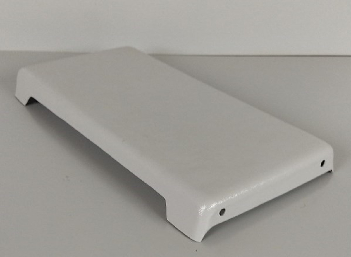 Cover , Beechcraft 1900C, Part  114-530031-197