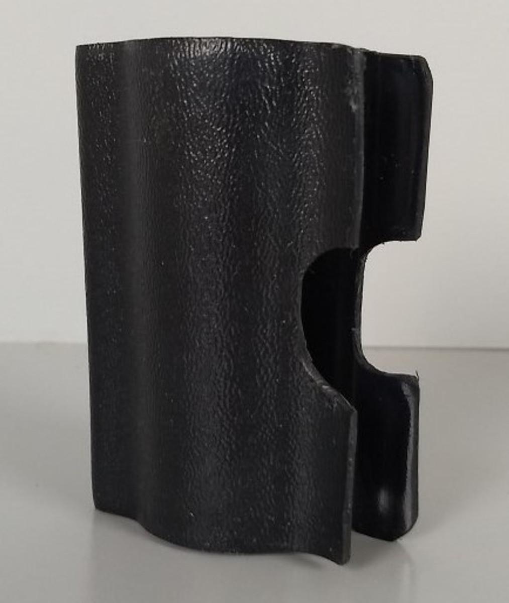 Flashlight Holder Assy , Beech 1900D, Replaces Part 45A90710-007