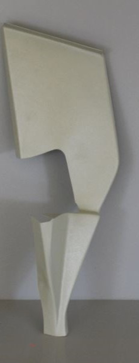 Cover - LH/RH Side Outside Cessna 401/402,  Replaces Part 5014016-5, 5014016-6-532, 5014016-6, 5014016-5-532,