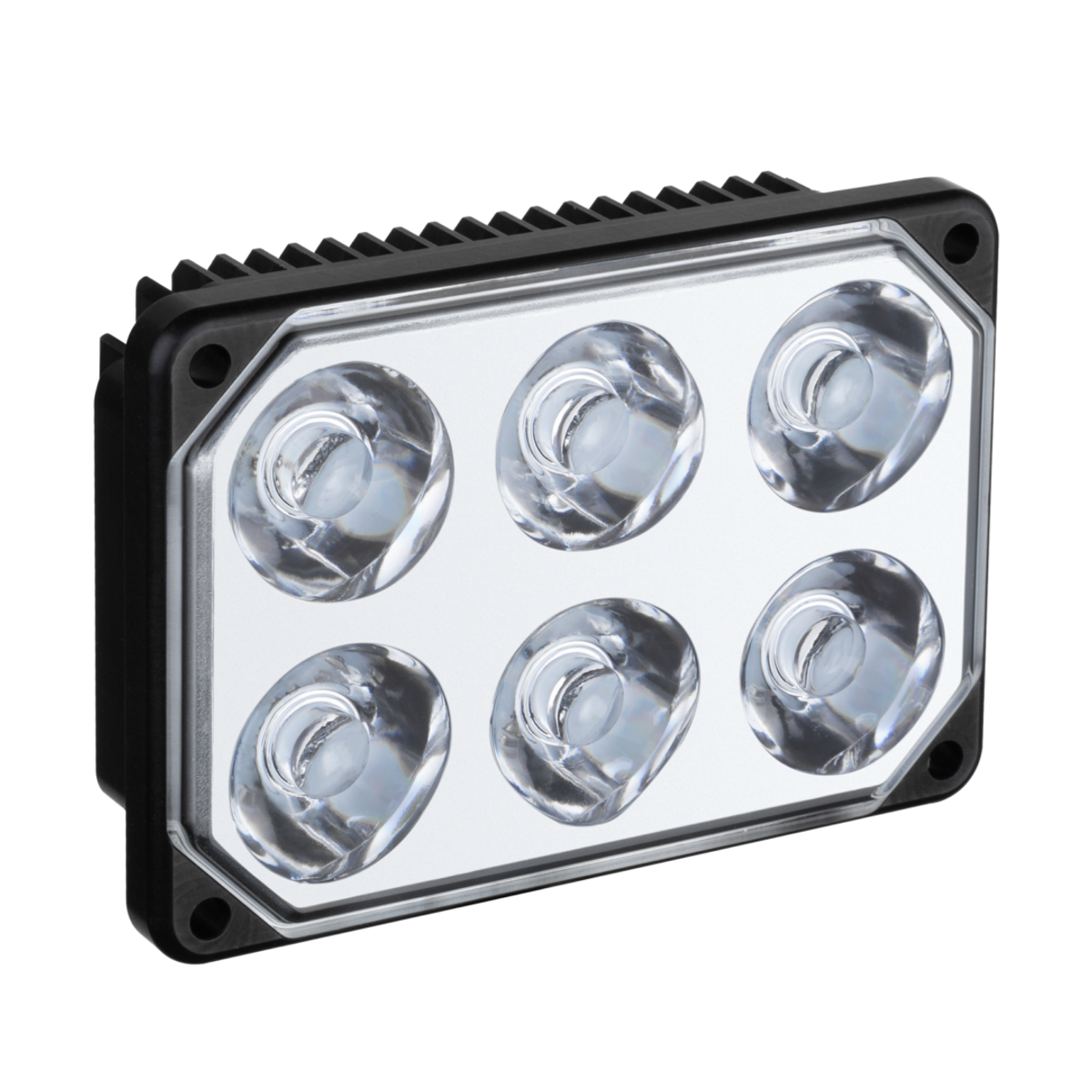 AeroLeds SunBeam Recognition Light. 9-36 Volts