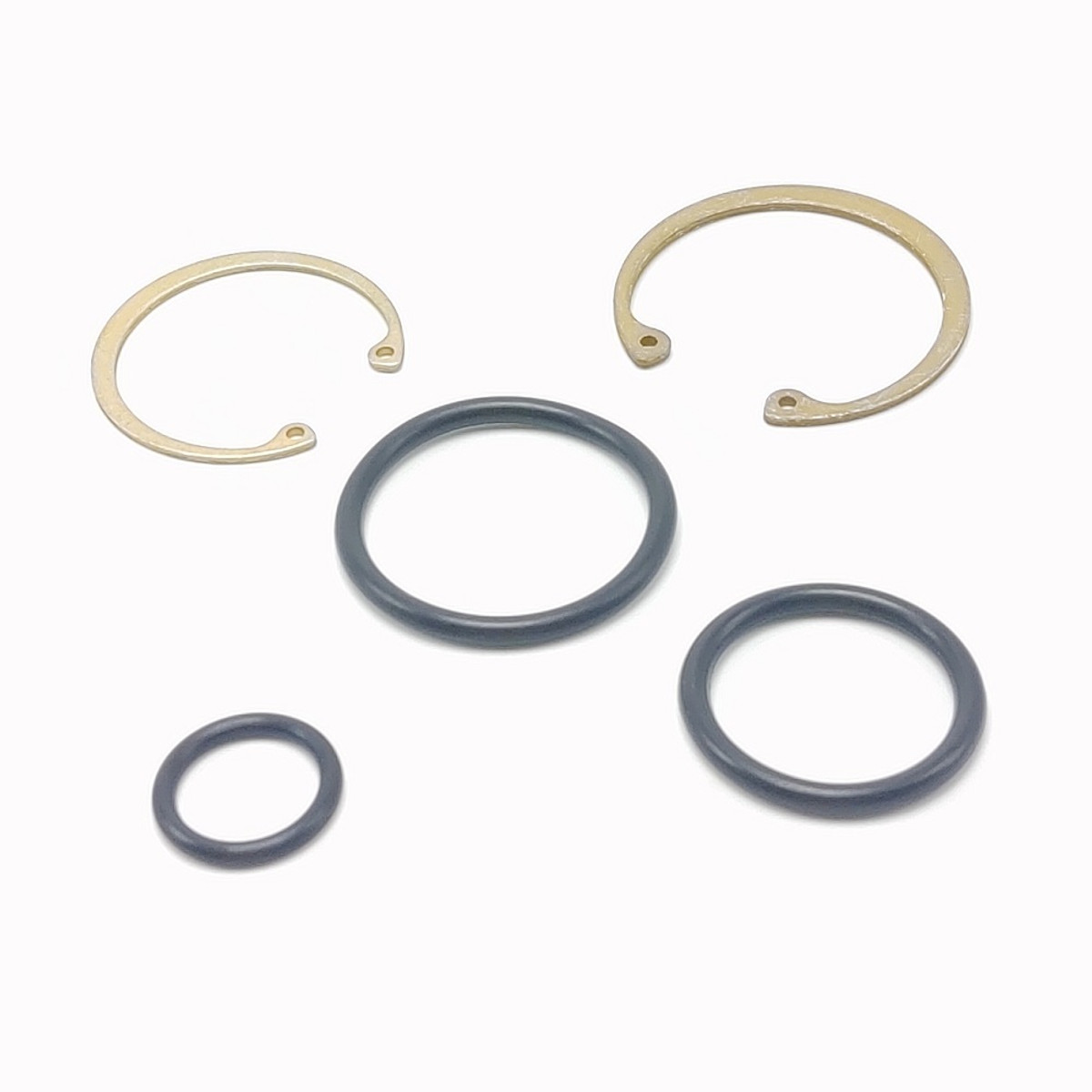 Nose and Main Strut Seal Kit, Mooney M10 Cadet.  104-PPM10MSSK