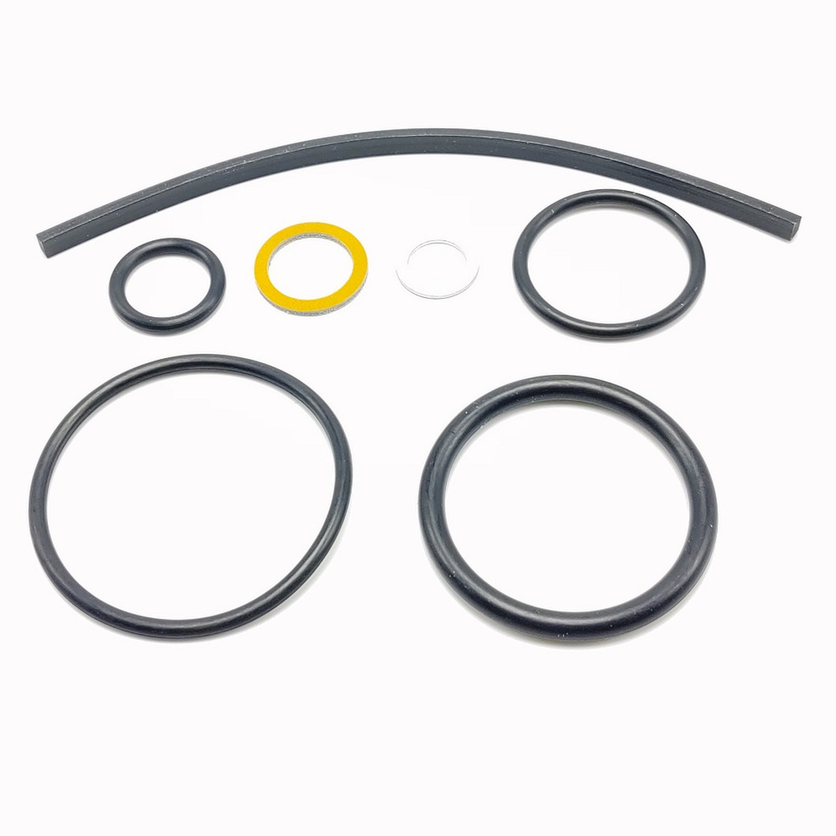 Nose and Main Strut Seal Kit,  Piper PA-23 Series,  104-TP23S-1 previously 104-PPPA23MSSK
