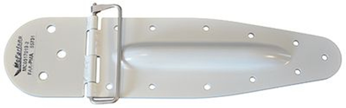 Cessna 172 door hinge assembly. 0517019-2, 0517019-6, 0517019-4