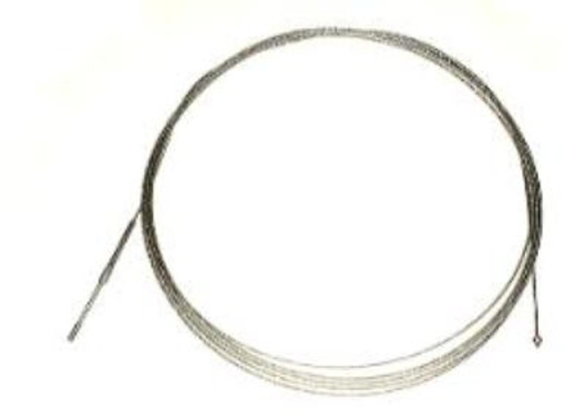 Piper PA-28 Stabilator Trim Cable. 62701-57, 62701-057