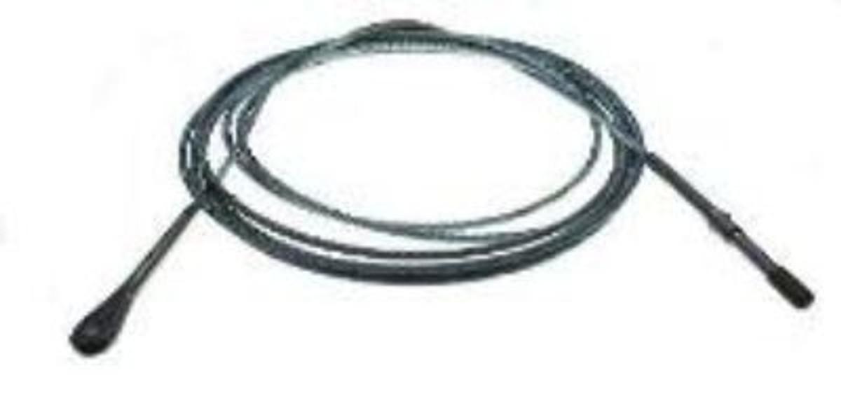 CABLE, Stabilator, Forward, LH Piper 62701-103