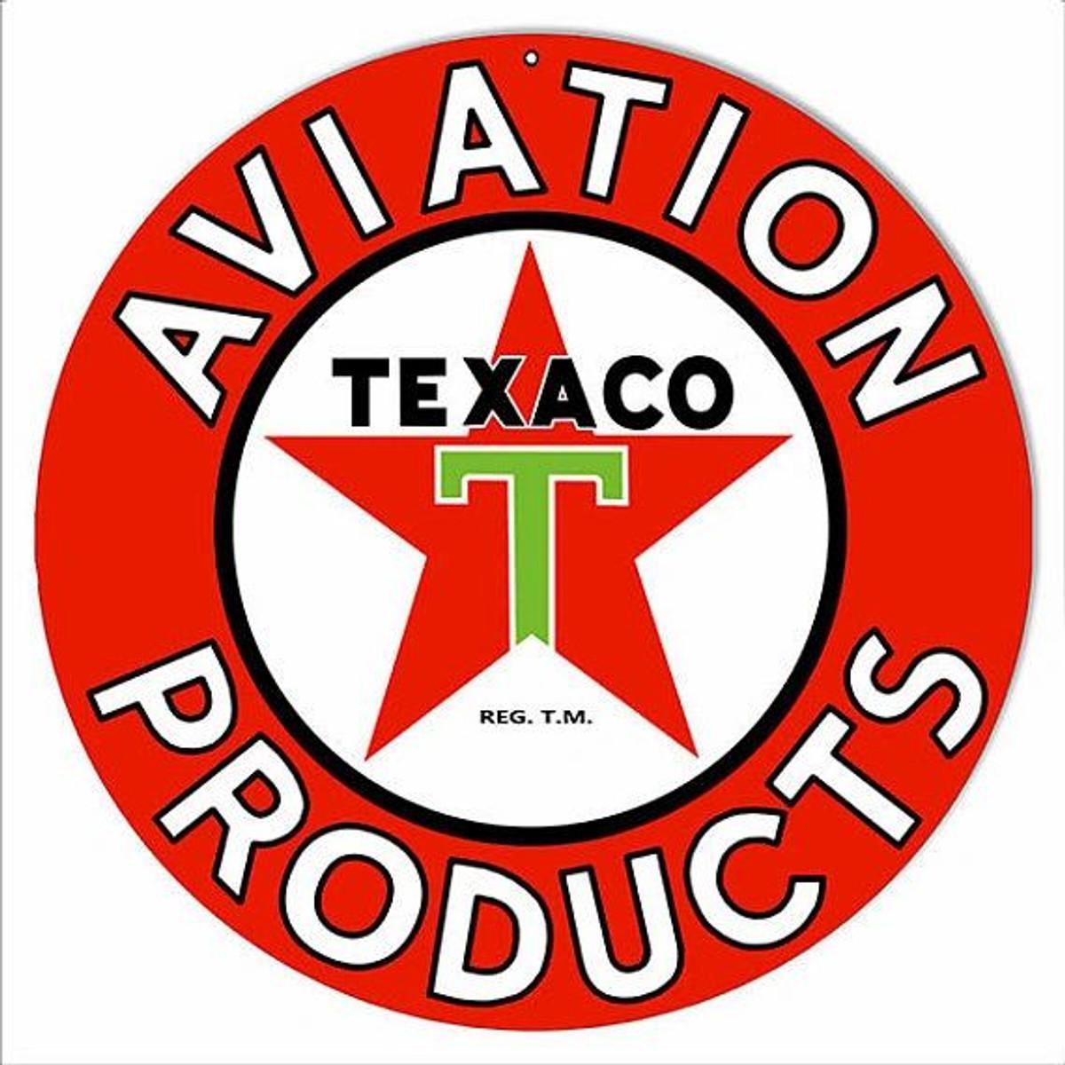 "Repro 1950s Nostalgic Texaco Aviation Restroom Key Fob Hanger with Fobs measures 12"" X 15""."