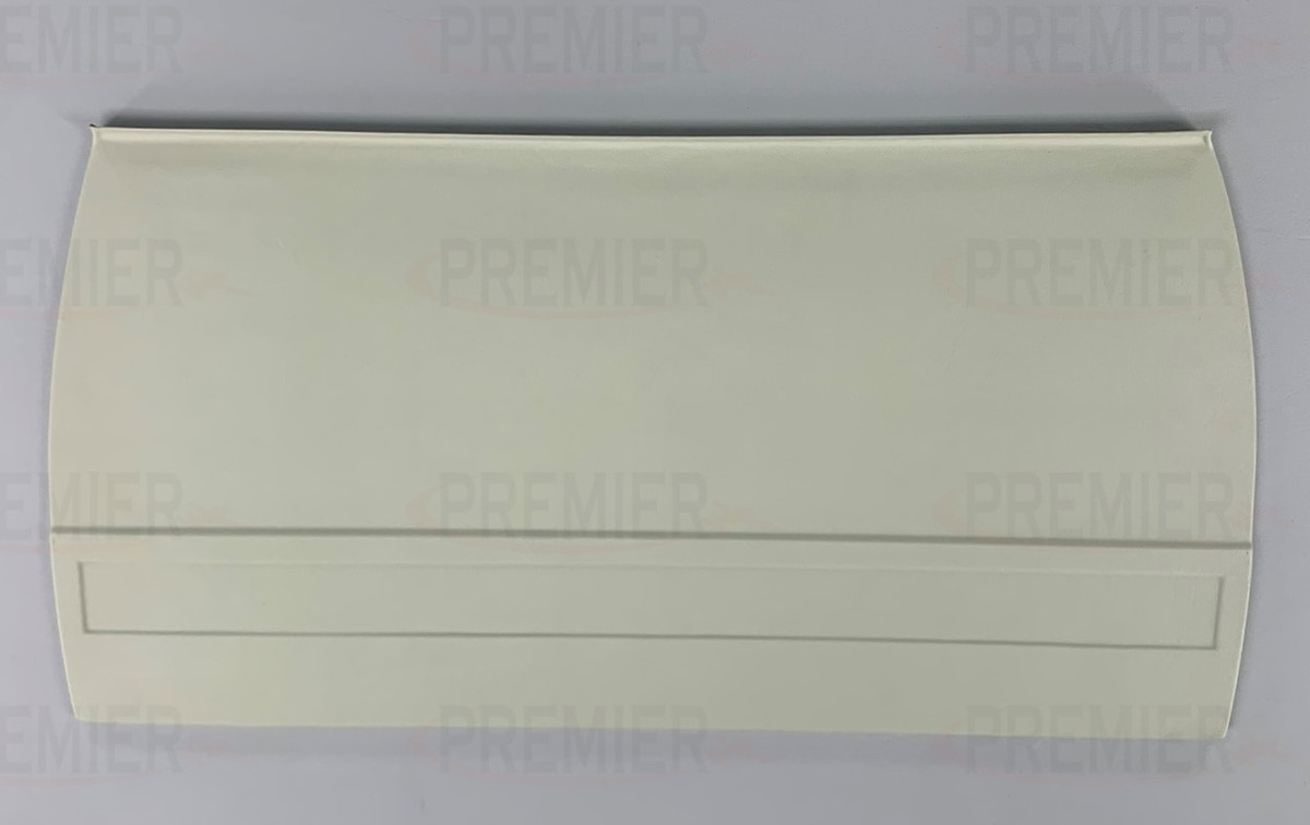 Panel Assy - Baggage Compartment Lower AFT.  1979 - 1985 CESSNA 152, A152, 0415031-16