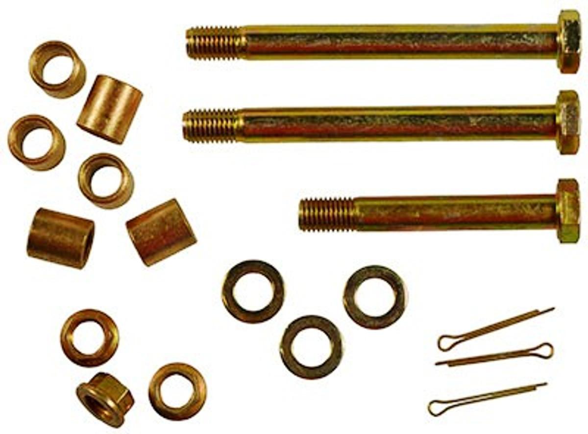 Torque Link Repair Kits for Piper Aircraft, Piper, nose. Piper, PA-32-260, PA-32-300