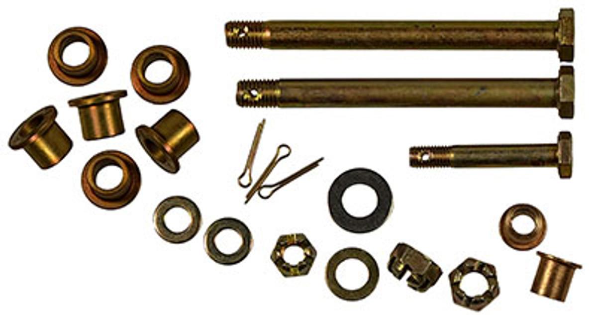 Torque Link Repair Kits for Piper Aircraft, Piper, main LH. Piper, PA-32R-300, 32R-301, 32R-301T, 34-200