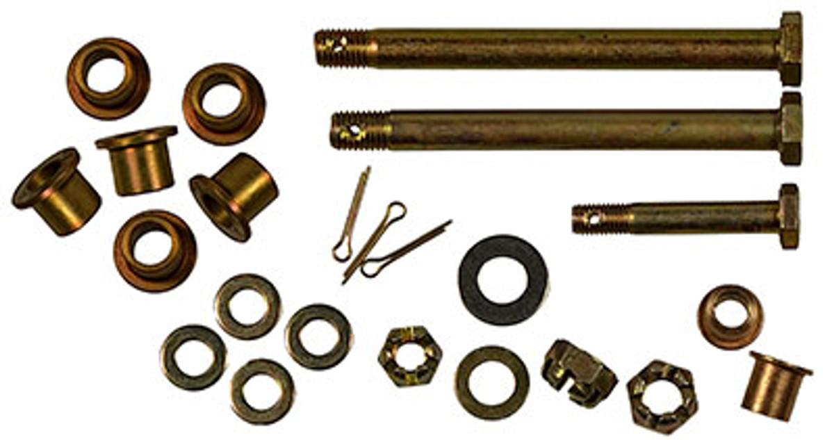 Torque Link Repair Kits for Piper Aircraft, Piper, main LH. Piper, PA28R-201, PA-28R-201T, PA-44-180