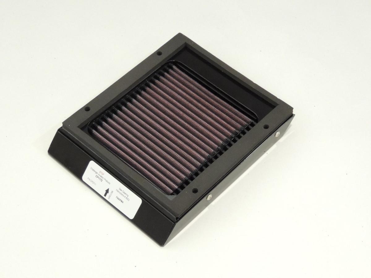K&N / Challenger High Performance Air Filter,  CP1172