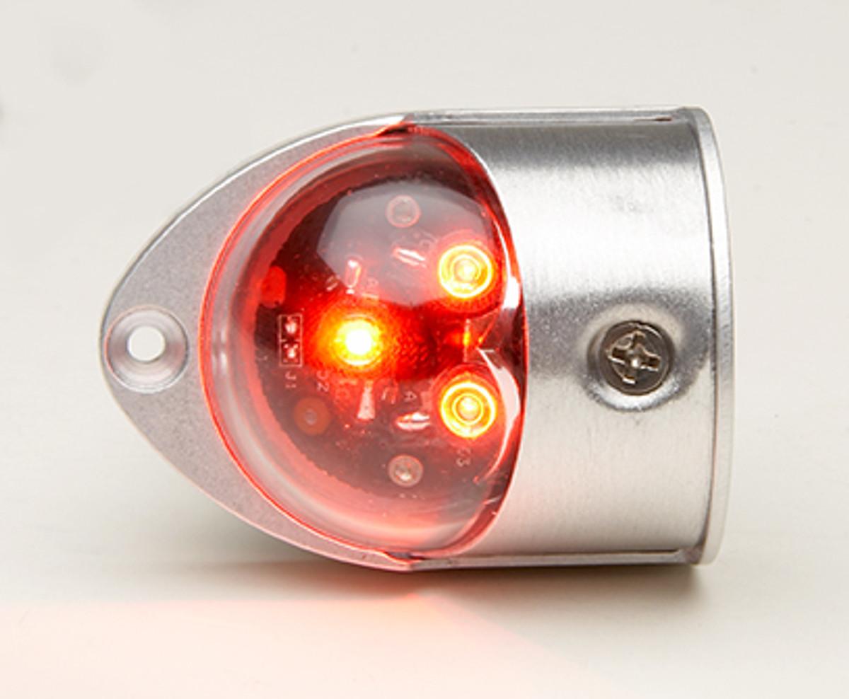 Whelen LED Position Light. Whelen 71379 Series