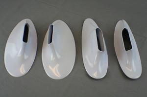 RV-12 Main Gear Fairings