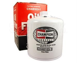 Champion Oil Filter CH48103-1