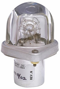 Whelen A625 Wing Tip / Tail Strobe Assy