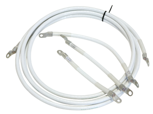 Piper PA-30 Copper Cable Kit