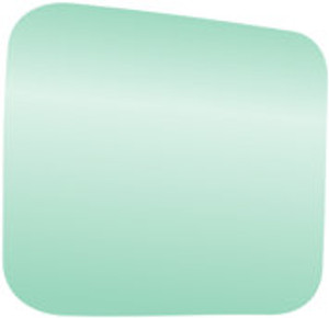 Beechcraft Window 36-400011-91, 002-430001-59, 36-430011-105, 002-430001-155, 36-430011-519