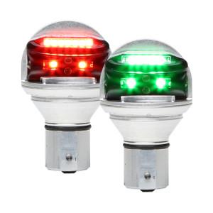 Whelen Chroma LED Position Lamps
