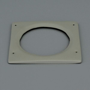 Speaker Cover. Cessna 172N, P. Part 0511327-3
