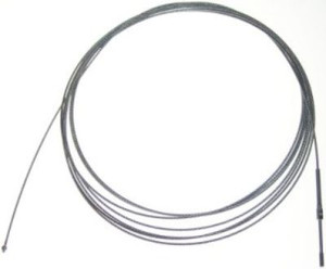 CABLE, Stabilator Trim, Fwd, LH and RH.  Piper 62701-183