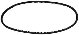 V-Belt, Alternator. Piper Single Engine Series. 564-865, 564-866, 73965-019, 73965-020