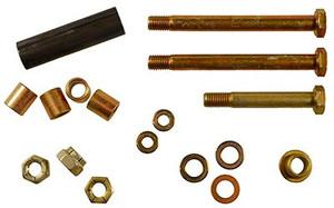 Torque Link Repair Kits for Piper Aircraft, Piper, nose. Piper PA-28-151