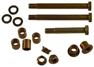 Torque Link Repair Kits for Piper Aircraft, Piper, nose. Piper,  PA-28-181