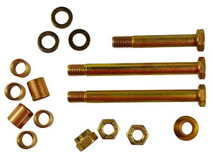 Torque Link Repair Kits for Piper Aircraft, Piper, nose. Piper PA-28-140, 28-150, 28-160, 28-161, 28-180, 28-235