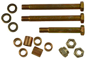 Torque Link Repair Kits for Piper Aircraft, Piper, nose. Piper, PA-32-301FT, PA-32-301XTC