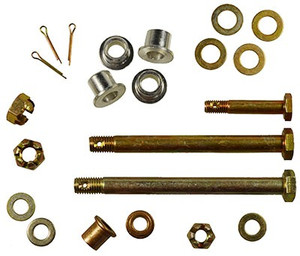 Torque Link Repair Kits for Piper Aircraft, Piper, Main. Piper, PA-24, PA-24-250, PA-24-260, PA-24-400