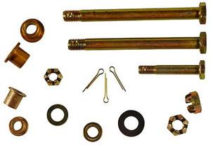 Torque Link Repair Kits for Piper Aircraft, Piper, Main LH. Piper, PA-34-200T