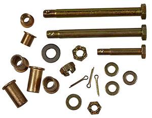 Torque Link Repair Kits for Piper Aircraft, Piper, main LH. Piper, PA-28R-180, PA-28R-200