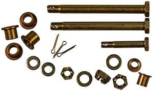 Torque Link Repair Kits for Piper Aircraft, Piper, main LH. Piper, PA-32RT-300, 32RT-300T